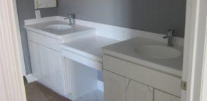 Sortie Marble & Granite Example